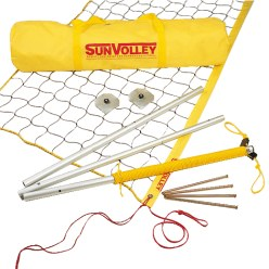 Kit de beach-volley SunVolley « LC 600 »