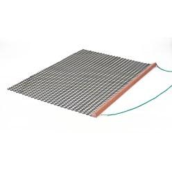 Tennisplatz-Schleppnetz ca. 5,4 kg