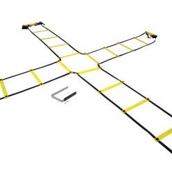 """Sport-Thieme® Koordinationsleiter """"Agility"""" 4 m, Einzel-Leiter"""