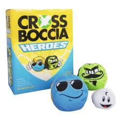 Crossboccia Doublepack Einsteiger-Set für 2 Spieler