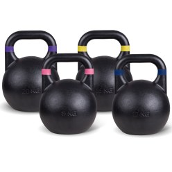 "Sport-Thieme Kettlebell  Set ""Competition"""