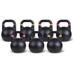 "Sport-Thieme® Kettlebell Set ""Competition"""