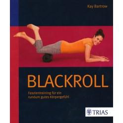 """Buch """"Blackroll"""""""