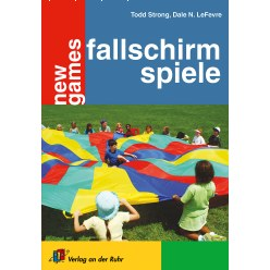 Livre« Fallschirmspiele »