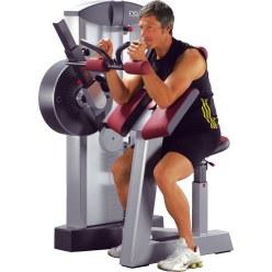 Schnell® Biceps-/Triceps-Maschine