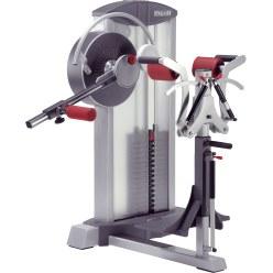 Schnell® Hüft-Maschine