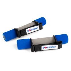 Sport-Thieme® Aerobic Hanteln 1 kg, Rot