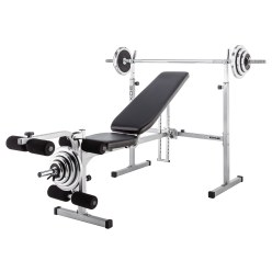 Kettler® Axos Trainingsbank Weight-Bench