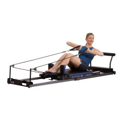 Balanced Body IQ Reformer pour Pilates