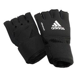 Gants d'entraînement/gants intérieurs Adidas® « Mexican »