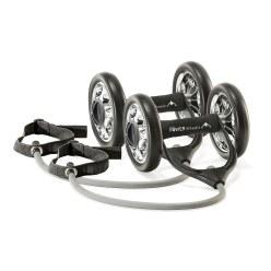 Gymstick™ Power Wheelz Pro