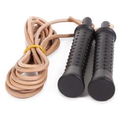 Corde à sauter Sport-Thieme® en cuir