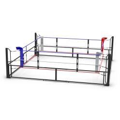 Sport-Thieme® Boxring klappbar
