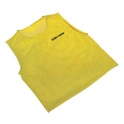 Sport-Thieme® Mannschaftswesten Rot, Kinder, (BxL) ca. 50x60 cm