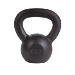 Sport-Thieme Kettlebell  pulverbeschichtet