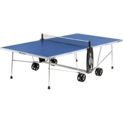 Table de tennis de table Cornilleau® « 100 S Crossover »