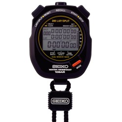 Chronomètre Seiko®