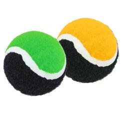 Balles de rechange pour jeu d'attrape néoprène