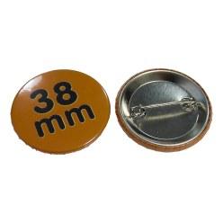 Button-Rohmaterial