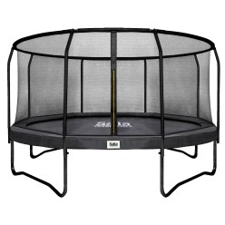 "Salta® Trampolin Premium ""Black Edition"""