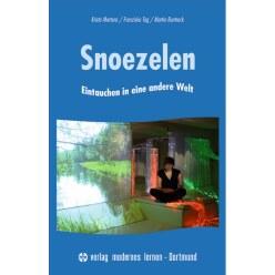 """Buch """"Snoezelen – Eintauchen in eine andere Welt"""""""
