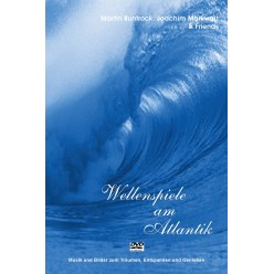 "DVD  ""Wellenspiele am Atlantik"""