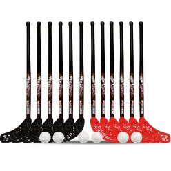"Sport-Thieme® Unihockey-Set ""Winner"""