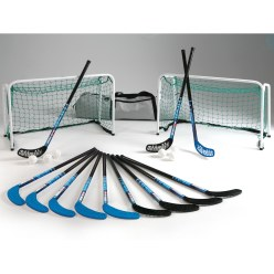 Kit complet d'unihockey « Ligue »