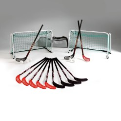 "Sport-Thieme Unihockey Kombi-Set ""Winner"""