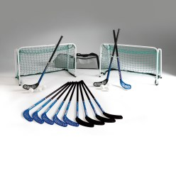"Sport-Thieme Unihockey Einstiegs-Set ""Champ"""