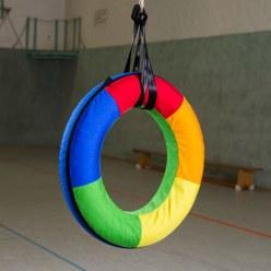 Pneu balançoire Sport-Thieme®