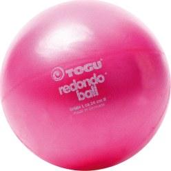 Ballon Togu® Redondo® ø 22 cm, 150 g, bleu