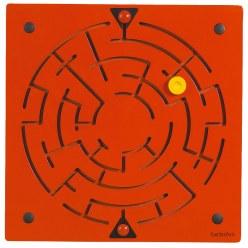 "beleduc® Wandelement ""Labyrinth"""
