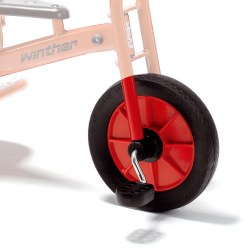 Winther® Vorderrad für Viking-Dreirad