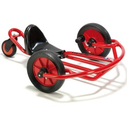 Winther Kart à pédales Viking Swingcart