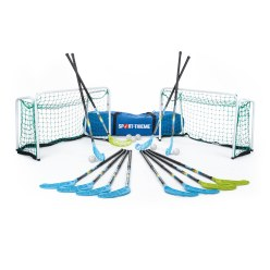 "Sport-Thieme® Unihockey Kombi-Set ""Flow II"""