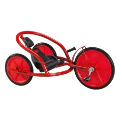 Tricycle Winther Viking U-Rider