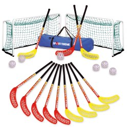 Kit complet d'unihockey « Kids Mini »