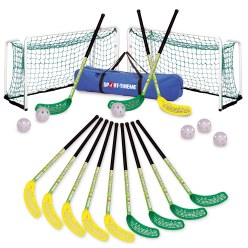 Kit complet d'unihockey « Kids Maxi »