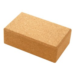 Sissel Yoga-Block Kork