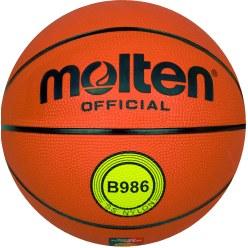 Ballons de basketball Molten® «Serie B900»