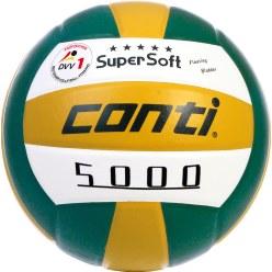 Ballon de volley Conti® « Super Soft »