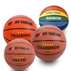 Sport-Thieme® Basketball-Set