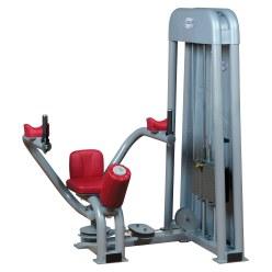Ergo-Fit® Abdominal Torsion 4000