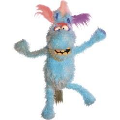 """Living Puppets® Handpuppe """"Horst Pferdinand"""""""