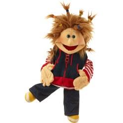 "Living Puppets Handpuppe ""Ronja"""