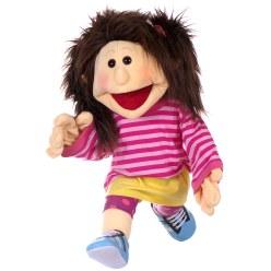 "Living Puppets Handpuppe ""Finja"""
