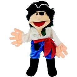 "Living Puppets® Handpuppe ""Pirat Peer"""
