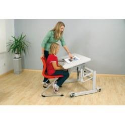 Möckel Table thérapeutique « ergo S 52 R »