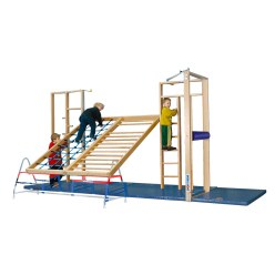 Sport-Thieme Fallschutzmatte